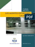 Agentes Extintores Espuma Primera Edicion Junio 2011