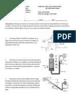 Tarea 1 - Analisis de procesos