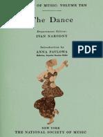 The Dance - Daniel Gregory Mason