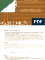 Agenda Sustentável de um empreendimento