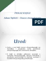 BiH i Evropske Integracije 1