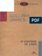 William James - A vontade de crer edit.pdf