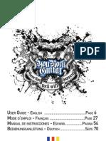 YRG Manual 1