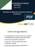 1 2 Ejemplos de Aplicacion de Sistemas Electricos de Potencia