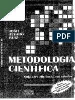 João lvaro Ruiz - Metodologia Cientifica.pdf.pdf
