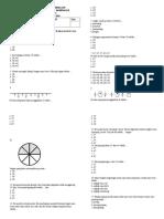 Soal Matematika Kls 3- 1