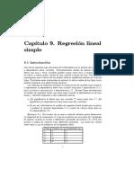Analisis de Varianza Clasificacion Doble