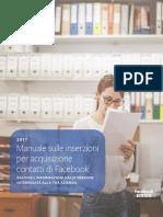 Facebook Manual