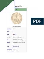 Peso chileno.docx