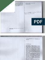 Lourau (1970) El Análisis Institucional