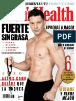 Men's Health Mexico - marzo 2019 - tl2.pdf