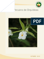 club peruano de orquideas