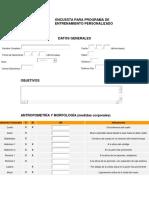 Formato de Evaluación Física e Historial Clinico 1