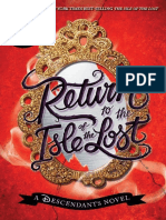 Return to the Isle of the Lost - Melissa de La Cruz.pdf