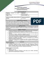 Comunicaciones y Redes - 50443403