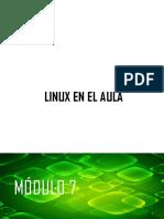 Módulo 7. Internet