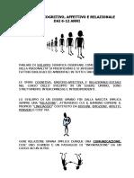 psicomotoria calcio