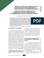 Soria 2016 La Amazonia en el futuro de la America del Sur CRH.pdf