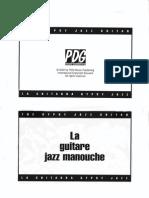 [GUITAR] La Chitarra Gipsy Jazz - Scale Ed Arpeggi Usati
