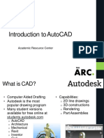 Introduction to AutoCAD-converted