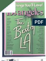 Los Angeles Aug 2006