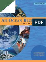 Ocean Blueprint for 21st Century[1]
