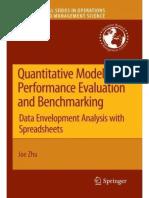 Zhu Joe - Quantitative Models for Performance Evaluation and Benchmarking. Data Envelopment Analysis with Spreadsheets - 2008.pdf