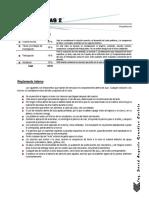 2. Acreditación & Reglamento