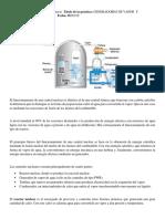 FQ IQ 2019-II. Máquinas térmicas. Generadores de vapor y calorímetros.docx