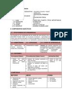 MODELO DE ESQUEMA DE SESION DE ENSEÑANZA-APRENDIZAJE.docx