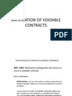 Oblicon Condonation and Confusion Notes