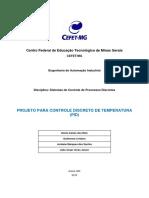 Relatório Projeto Controle de Temperatura(1).docx