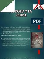 EL DOLO Y LA CULPA.pptx