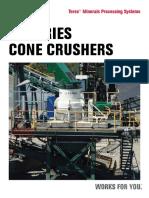 TC Cone Brochure
