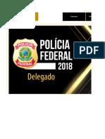 Edital verticalizado - PF - Delegado 2018.xlsx