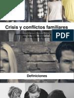 Crisis y Conflictos