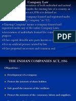 Companies Act 1