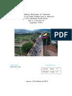 trabajo de las fronteras.docx
