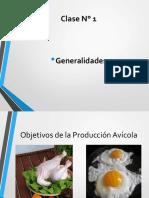 Tipos de Produccion