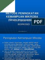 54293_P3 B Bim Metode Peningkatan Kemampuan Mikroba (Rekayasa Genetika)
