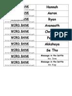 WORD BANK.docx
