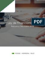 Dic 2018 LeyFinanciamiento