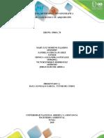 Guía de Actividades y Rúbrica de Evaluación Fase 3 - Determinar La Viabilidad Del Proyecto Sostenible