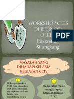 Workshop CLTS