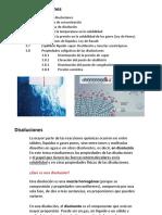 Tema3-Disoluciones