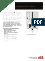 2vaa001982 Hr e en s Control Pdp800