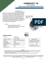 Microfono Louroe Verifact B.pdf