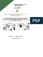 Gerencia Administrativa, Contable y Rendiciòn de Cuentas(1)