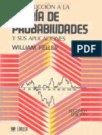 Introducción a la teoría de probabilidades y sus aplicaciones, Vol. II - William Feller-MiBibliotecaVirtual.pdf