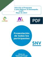 1.Session 1.2 Introducción al LEAP+ (español).pptx